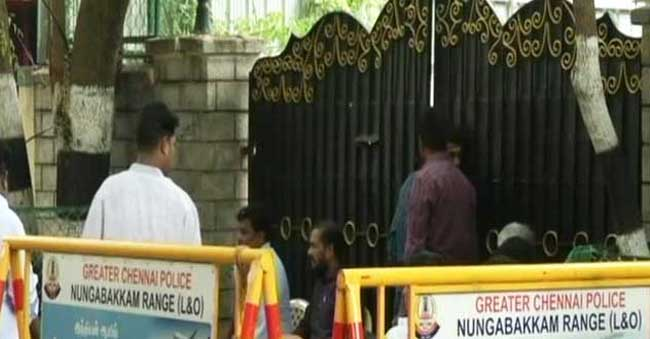 Seshikala Family Fight Exposes the Secret of 5 Lakh Crores Black Money