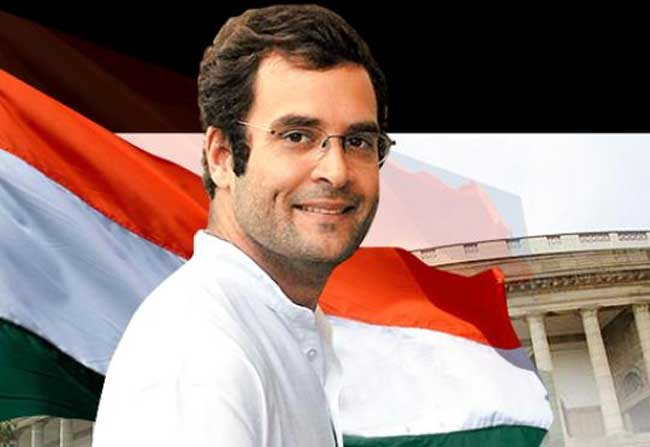 Rahul Gandhi: A transformation well received!