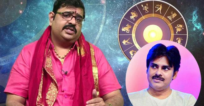 Astrologer Venu Swamy sensational comments on Pawan Kalyan