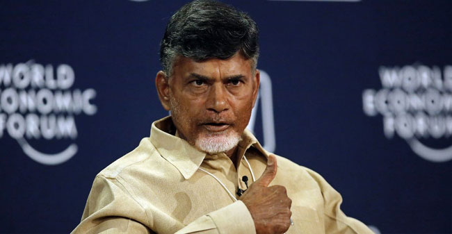 Chandra Babu adds Kaapu Community to OBC list 5% Reservation in Education and Employment
