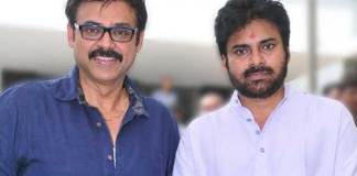 Pawan Kalyan and Venkatesh combination scenes confirmed