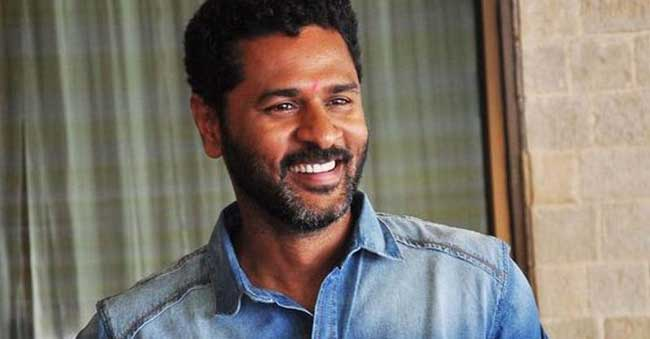 Prabhu Deva Tamil Film to release after 7 years