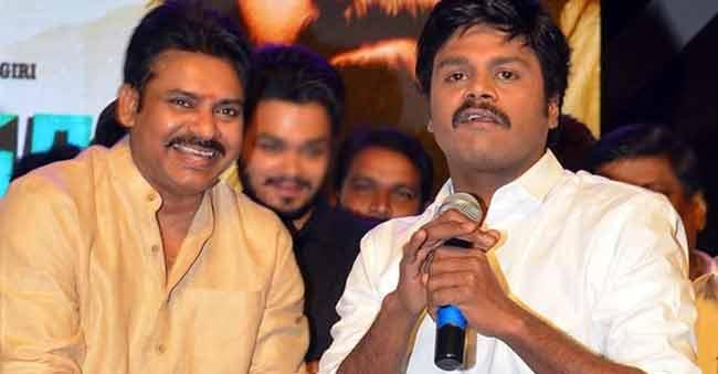 Sapthagiri wants to joinJana Sena if PK invites