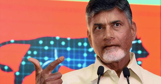 Water Project by CM Chandrababu