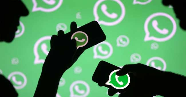 WhatsApp gets a legal notice for Emoji!