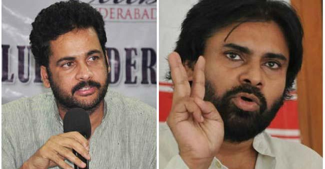 Actor Sivaji takes a jibe on Pawan Kalyan