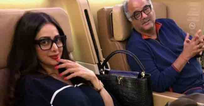 Sridevi Death – Who Spotted Her Unconsciousness?