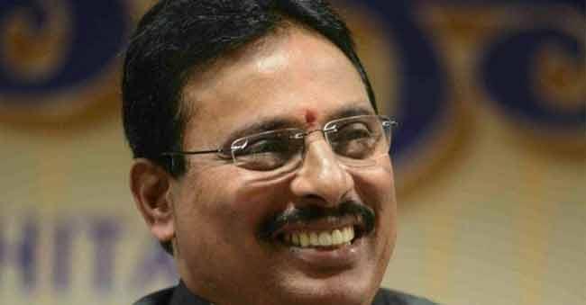 Danam bids adios for BJP for Congress