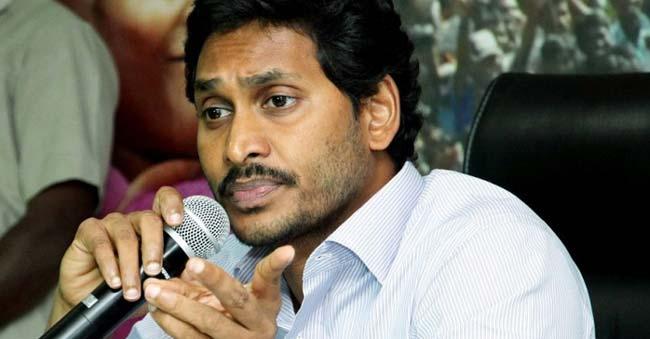 Jagan is busy enjoying heroines at that time – TDP MLA