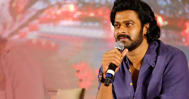 Here is what Prabhas explains about his makeovers: