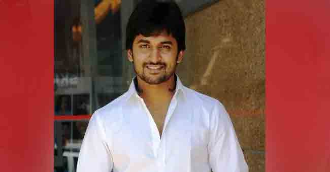 Natural Star Nani's New Film with That Director