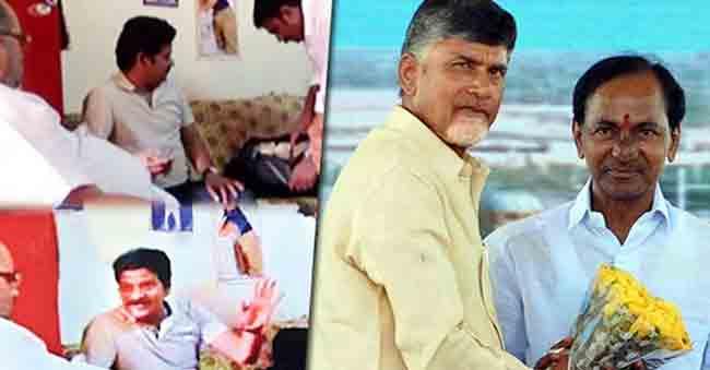 Chandrababu's 'Cash-for-vote' Case Has A New Twist!