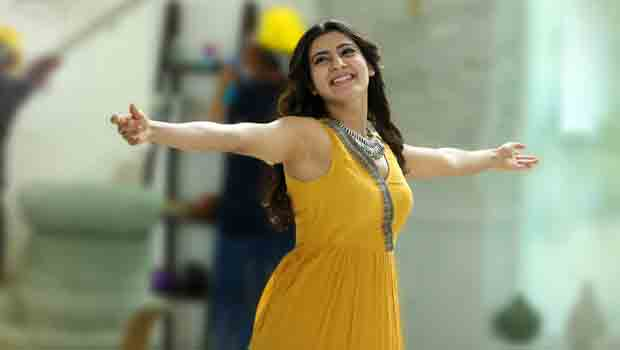 Samantha to conquer this Summer in Telugu and Tamil:
