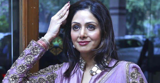 No Further Probe On Sridevi's 'Accidental Drown' Mystery