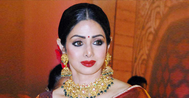 Sridevi – The Souvenir of Indian Cinema! –Superstar Status, Controversies and Death