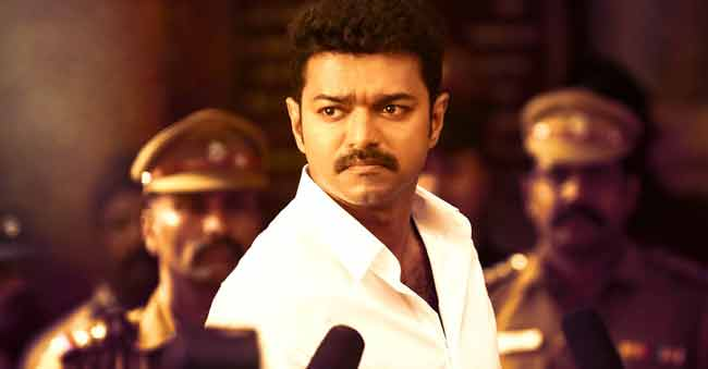 Another Kollywood Star Hero's entry into politics almost Confirmed!