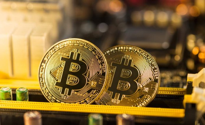 The Scope of Bitcoin and Blockchain in India