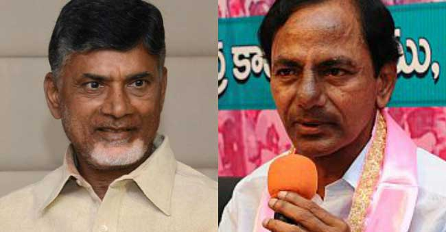 AP And Telangana Tops World Bank's Statistics In EODB