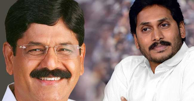 Anam In Second Thoughts Over Joining YSRCP
