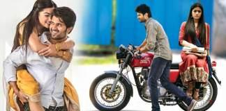 Geetha Govindam Movie release on August