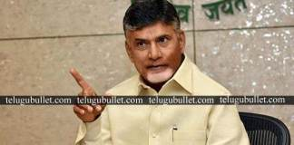 Naidu pumps up his MPs for their fight against BJP