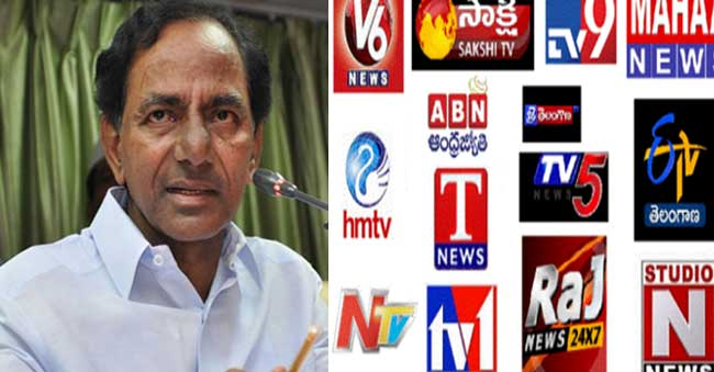 T-Government's Take On News Channels Over Debates