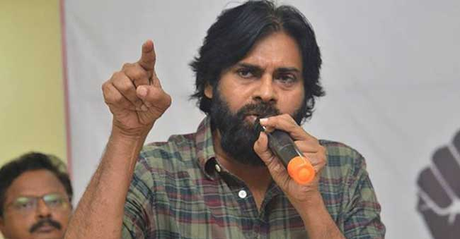 Two Media Channels Waiting For Janasena'sStakes