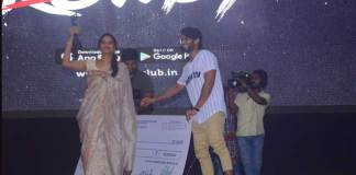 Vijay Devarakonda Auctions his Filmfare Award for 25 Lakhs