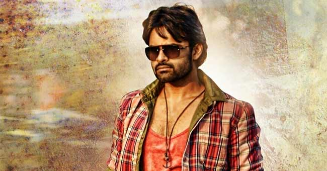 Talented Writer Penned Commercial Entertainer for Sai Dharam Tej