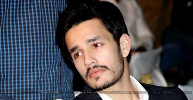 Akhil Akkineni To Team Up With Director Sreenu Vaitla