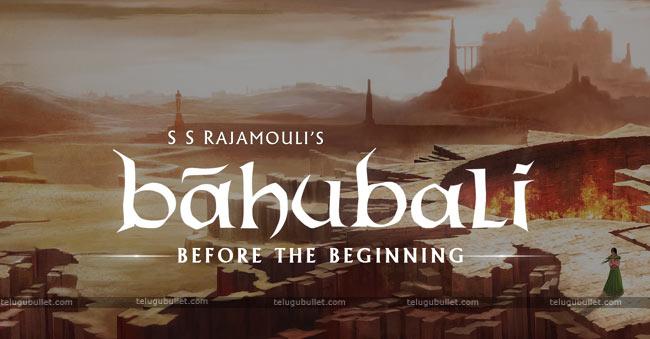 Baahubali Starts Again…