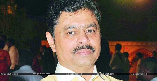 CM Ramesh The New Chairman For PAC: Shock to BJP