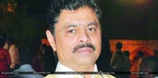 CM Ramesh got Public Affairs Committee