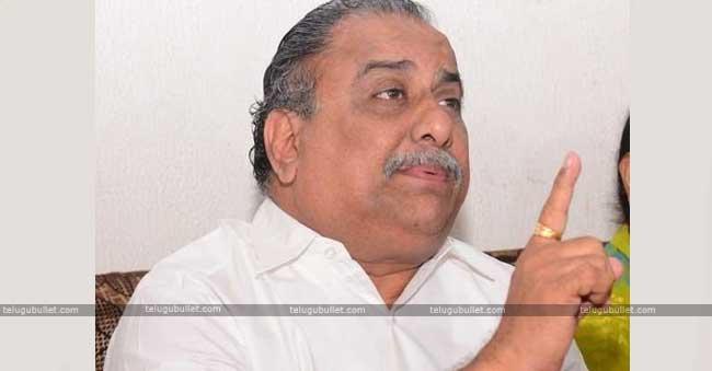 Interesting Buzz: Mudragada Leaning Towards Janasena?