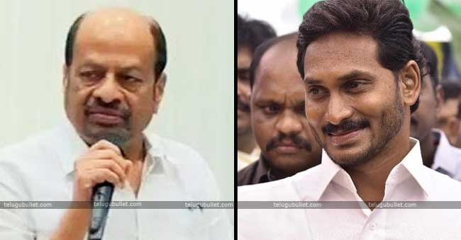 YSRCP Head's Monopolism Costed Another Big Leader