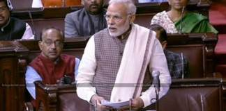 PM Modi's Words Removed From Parliament Records