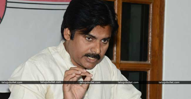Pawan's Interview In TV9: Reporter Does A Spy job?