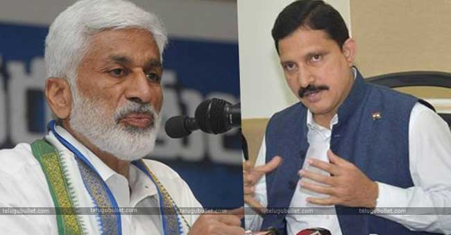 Telugu Parties Playing A Crucial Role In RS Deputy Chairman Elections