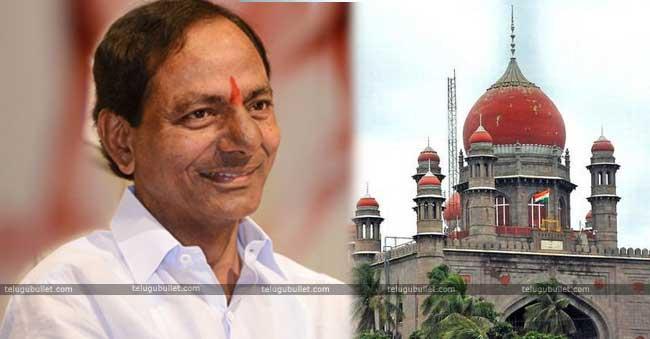 Pragathi Nivedhana Sabha Is On: Declares The High Court