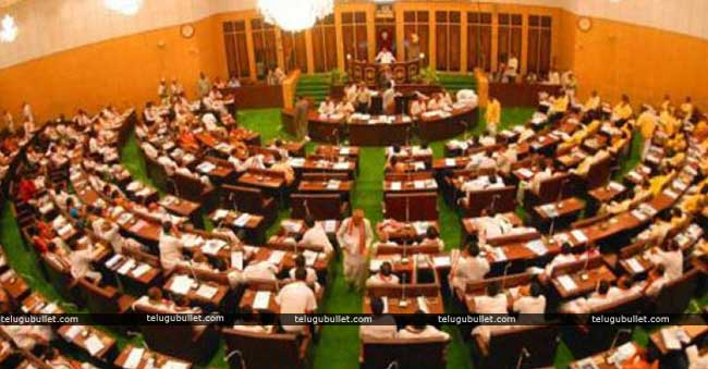 A.P Monsoon Sessions Gets A Date: Will YSRC Attend?