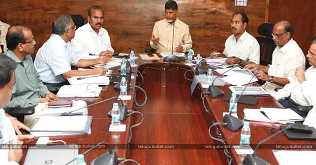 A.P Cabinet Expansion: Two More Legislators To Become Ministers