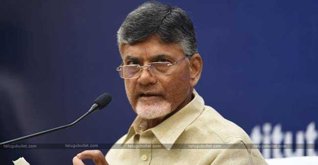 Will CBN Associate With Congress Beyond Telangana?