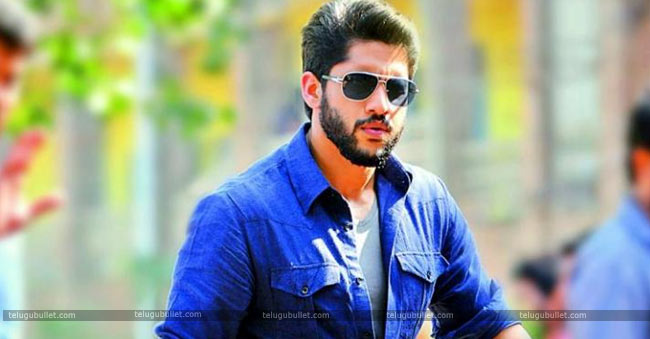 Naga Chaitanya About The Middle-Class Girls
