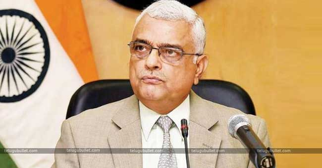 Telangana Polls Might Be Held In January: Chief Election Commissioner
