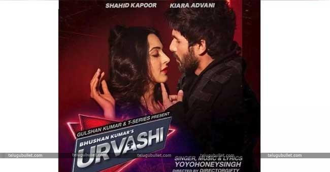 """Urvashi"" Is Back"