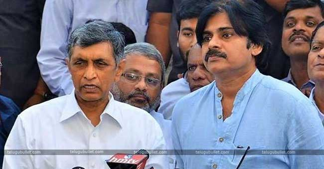 Left Parties Grand Alliance: Triple Fight With TDP, YSRCP Inevitable