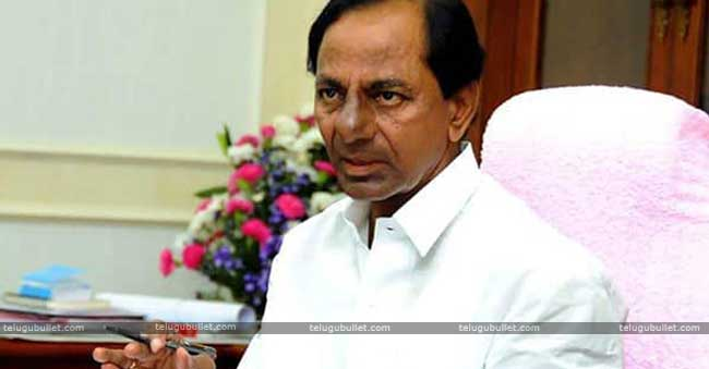 What Is Going On In KCR's Mind?