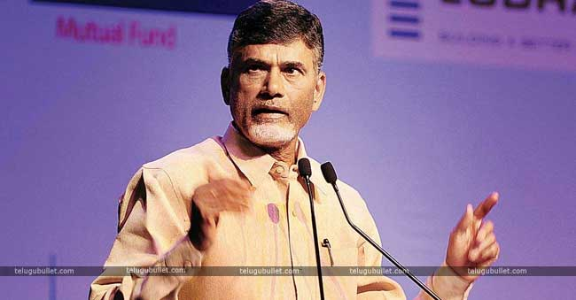 CBN Gets A Grand Welcome At UNO: Pride Moment For All Telugu People