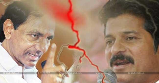 Revanth's Craze In Telangana Politics At Peaks