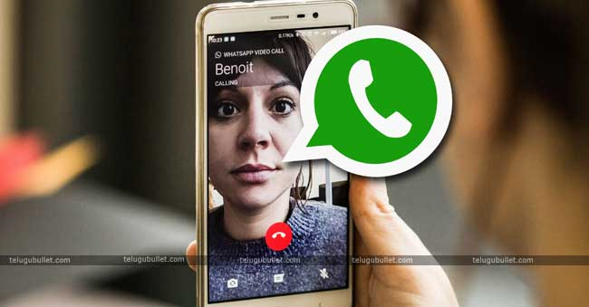 Don't Answer Whats-App Video Call…!